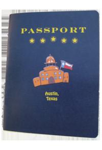 Austin Passport